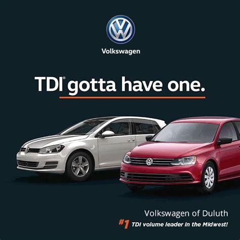 Volkswagen Duluth Mn by Volkswagen Of Duluth Home