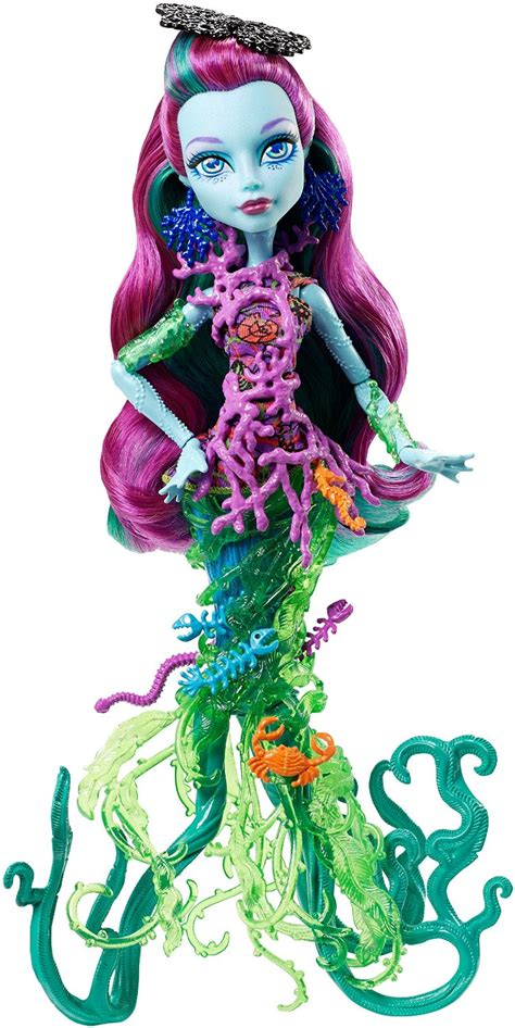 monster high great reef s carrier новые куклы монстр хай great scarrier reef youloveit ru