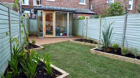 garden design manchester