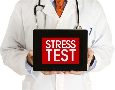 test stress stress test 6