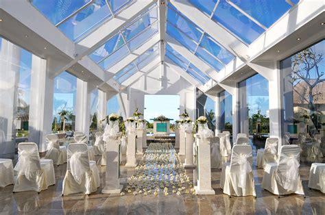 Wedding Chapel by Katemagg Abc Wedding Study Tour Bali