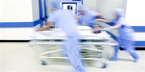 doctors hospital emergency room er visits jump as obamacare kicks in doctors say huffpost