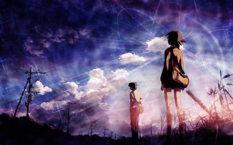 5 centimeters per second 5 centimeters per second review getting up early