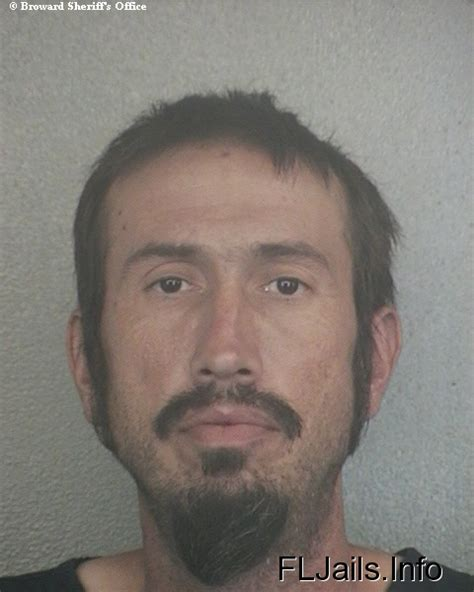 Warrant Search Broward Keith Trombini Arrest Mugshot Broward Florida 12 14 2010