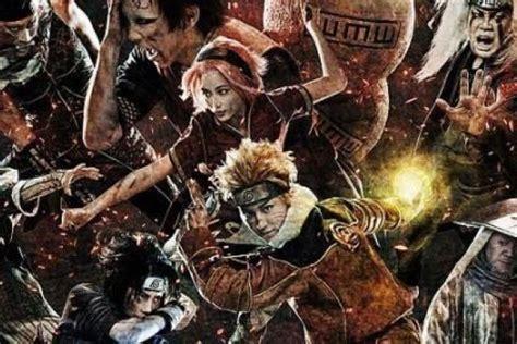 film anime yang dijadikan live action apa jadinya kalau 11 anime ini dijadikan live action