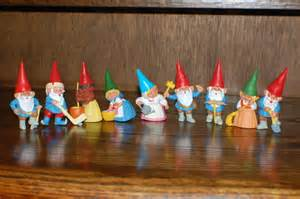 gnome rubber st gnomes set shop
