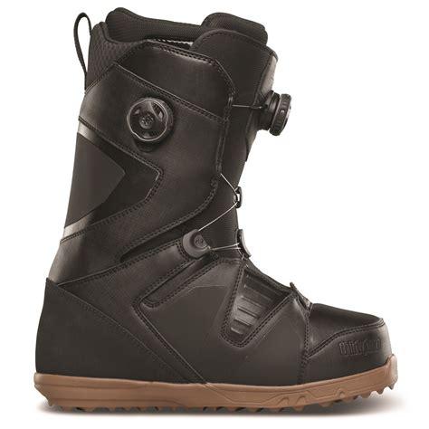 32 binary boa snowboard boots s 2015 evo