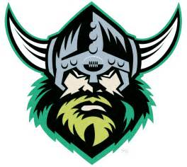 Home Decor Design Logo canberra raiders primary logo 1998 a viking head