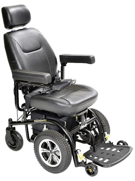 Power Chair Repair by Mobility Scooter Repair Company In Central Florida