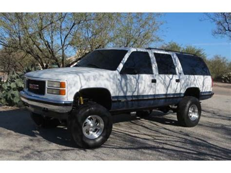 used gmc suburban for sale by owner sell my gmc suburban