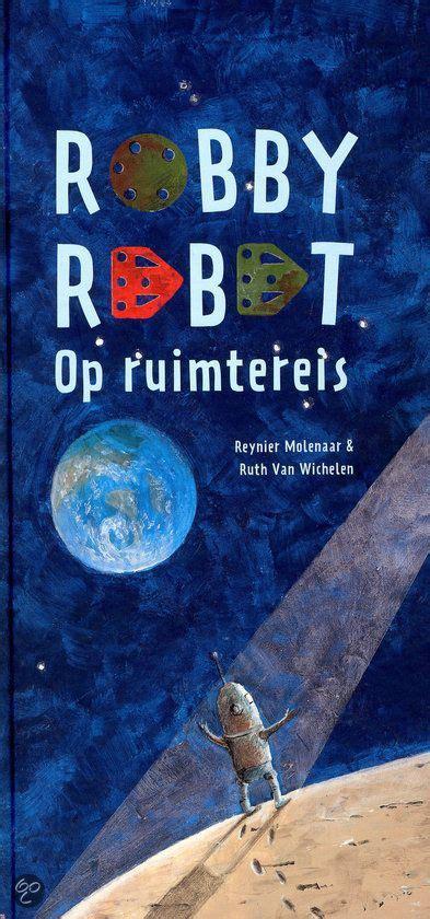 film robot samen zijn robby is een ondeugend robotje hij gaat er zomaar vandoor