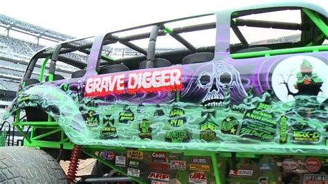 how to become a monster truck driver for monster jam most decorated monster truck driver at monster jam 2017