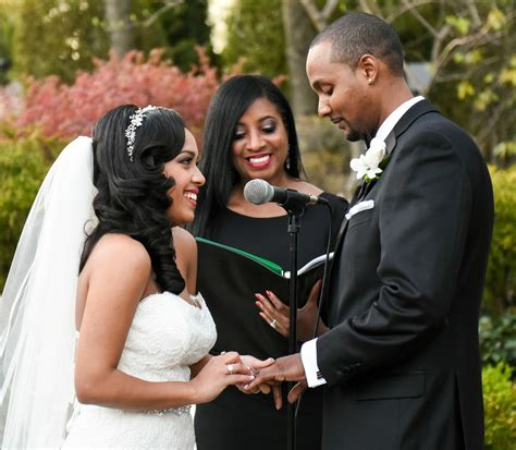 Marriage officiants in new orleans area