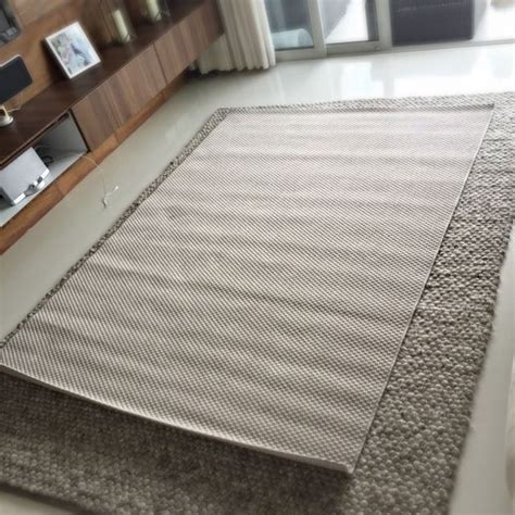 ikea indoor outdoor rug indoor outdoor rug ikea morum home furniture on carousell