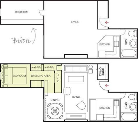 500 sq ft studio floor plans 500 sq ft floor plan studio apartment layout design