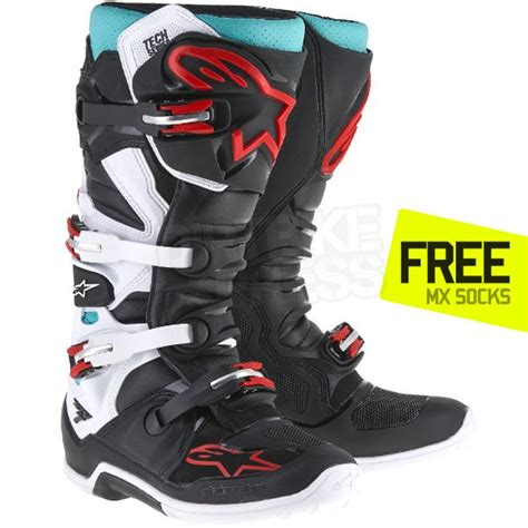 best motocross boots for the 45 best 2016 alpinestars motocross boots images on