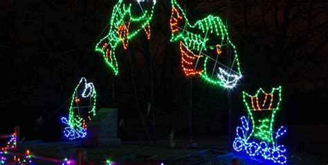 christmas light displays in asheville nc residences at