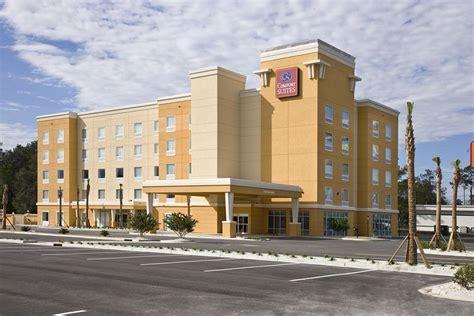 Comfort Suites Lake City Reviews Photos Rates