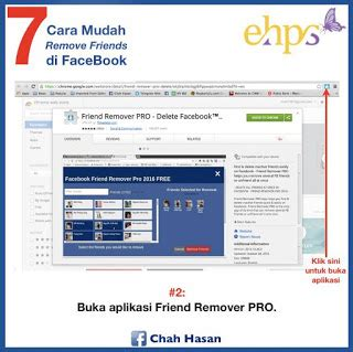 fb friend remover ainmat health beauty tr0169464 w 7 cara mudah remove