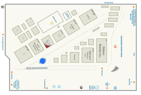 sony centre floor plan google regresa al ces en 2018 trucos apple