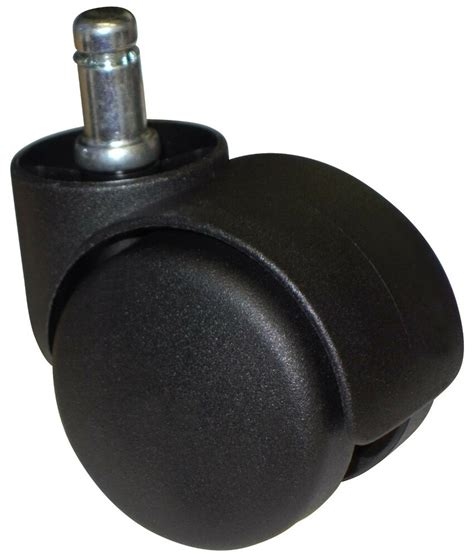 Desk Chair Wheels Replacement by Standard Desk Office Chair Replacement Caster Wheel Roller