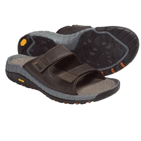 mens slide sandals slide sandals for sandals