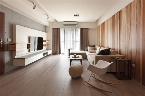 Designer Living Room by Taiwanese Interior Design