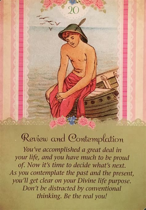 Dealing In Virtue guardian tarot archangel oracle guidance