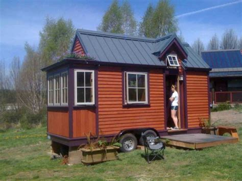 Tiny Home House Plans by Tinyhouse Taproot Architects