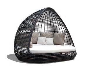 lit de jardin toit r 233 sine lusso luxe contemporain