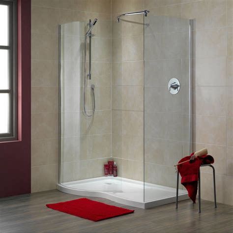 stylish bathroom walk in shower ideas as fascinating interior for stylist