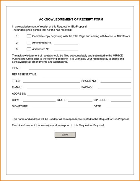 format for receipt of payment receipt payment account format receipt