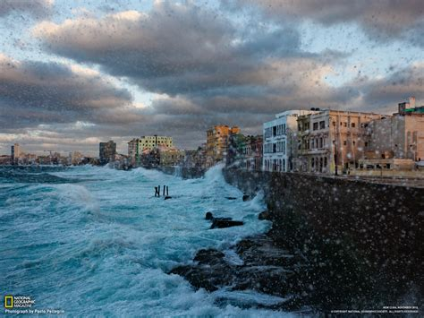cuba national geographic seaside picture cuba wallpaper national geographic photo of the day