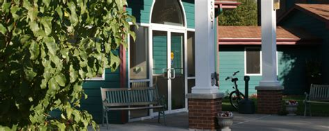 Sd Apartment Management Office Vermillion Sd Town Square I Ii Apartments Oakleaf