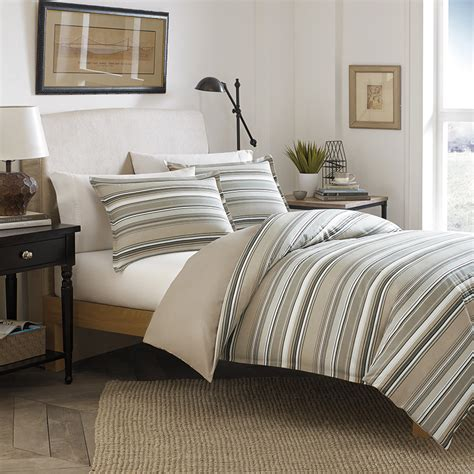 Neutral Bedding Sets by Cottage Frenso Neutral Duvet Set From Beddingstyle