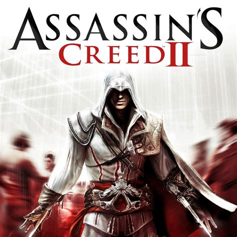 Assassins Creed I 2 Cd Assassin S Creed Ii Soundtrack From Assassin S Creed Ii