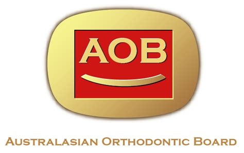 aob resources australian society of orthodontists