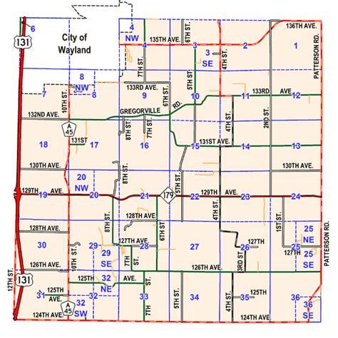 Allegan County Property Records Allegan County Plats Autos Weblog