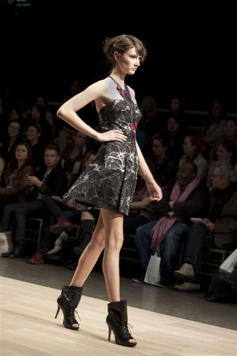 Is Fashionable by Toronto Fashion Week