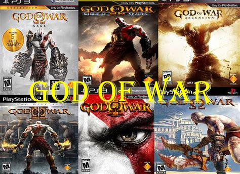 download film god of war 1 god of war and the bible part 1 ascension video games