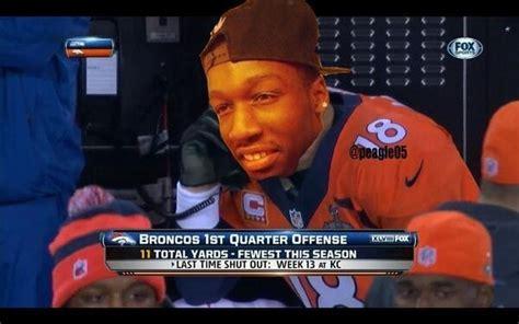 Manning Meme - denver broncos nfl memes sports memes funny memes football
