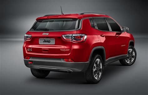 jeep india price list jeep compass india price 14 95 20 65 lakh specs