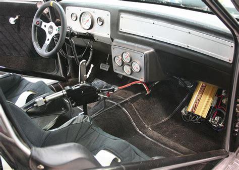 1979 Chevy Malibu Interior Parts by Horsepower Solutions Malibu Interior