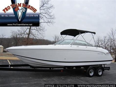 cobalt boats for sale in mo used bowrider cobalt boats for sale in missouri united