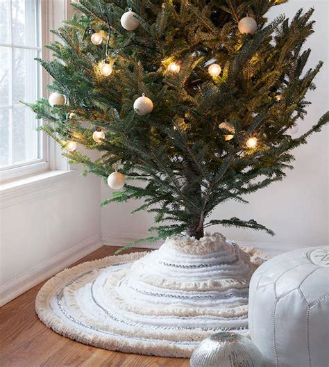 5 tree skirt alternatives becki owens