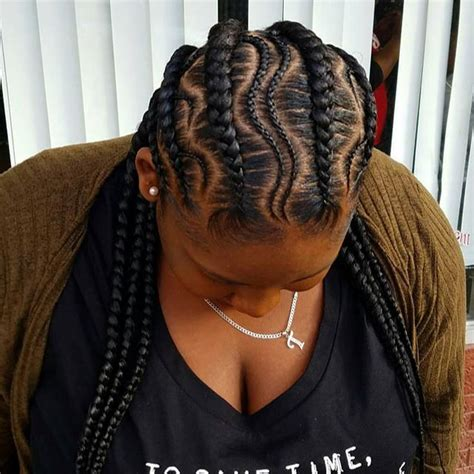 corn row styles on pinterest big cornrows ghana braids and braids kidsbraids braidsislife cornbraidstyles