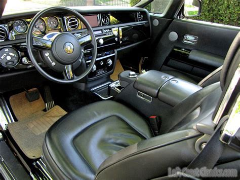 2010 rolls royce phantom interior 2010 rolls royce phantom black 200 interior and