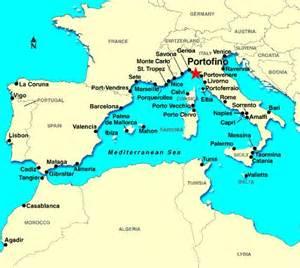 Portofino Italy Map by Portofino Italy Google Search Italy Pinterest