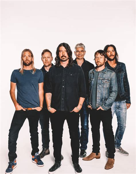 foo fighters sony