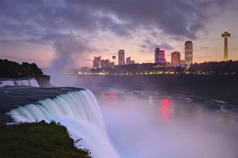Niagara Falls travel | Ontario, Canada - Lonely Planet Ethereal Island